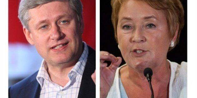 Quebec Separation? Harper Says No, As Parti Quebecois Victory Means