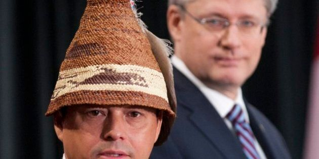 Assembly of First Nations Meeting: New Chief To Be