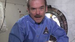WATCH: Chris Hadfield Will Do Your