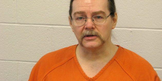 Ronald Smith Death Row: Execution Protocol Unconstitutional, Montana Judge
