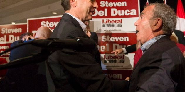 Ontario Byelection Results: Liberals Take Vaughan But No Majority As NDP Take
