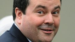 'Iraqis Love Canada!': Jason Kenney's Surprise