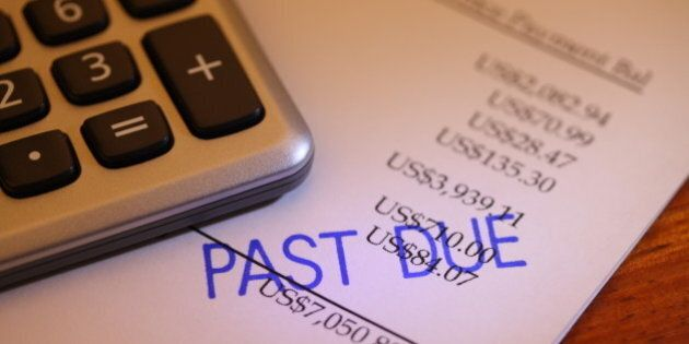 Canada Household Debt: Higher Interest Rates Would Be Problem For Nearly Half, Survey
