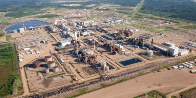 Oilsands Spending Cuts Coming As Prices Drop, Analyst