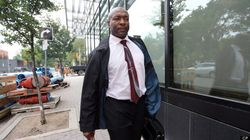Plot Thickens In Inquiry Into Judge's Nude
