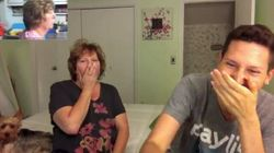WATCH: Mom Sleepwalking, Dancing, Talking About