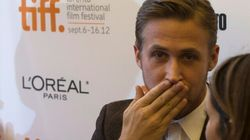 Ryan Gosling Rocks Our World On The TIFF Red