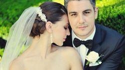 This Toronto Wedding Will Melt Your