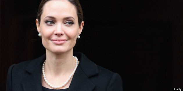 After 8 Rounds of Chemo, I Understand Angelina's