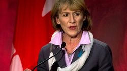 Joyce Murray: The Only Candidate Who Wants Canada to