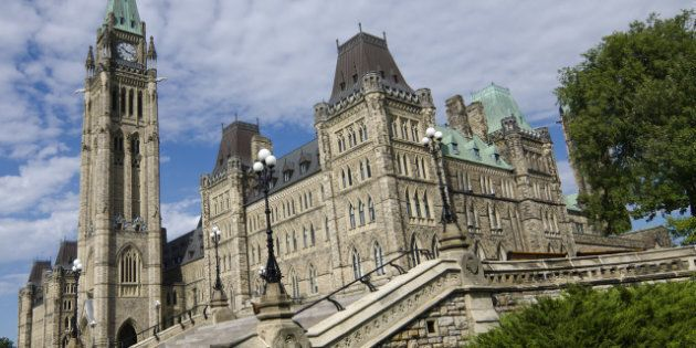 BlackBerry 10: Canadian Government Officials Get Invite From RIM For BlackBerry 10 Sneak