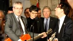 WATCH: NDP MPs Pay Tribute To Stompin'