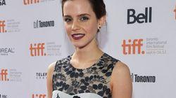 Emma Watson Reps A Kate Middleton