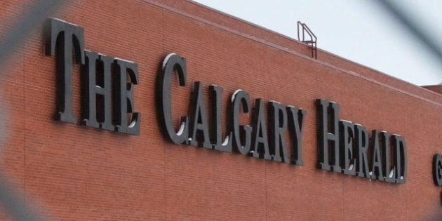 Barry Whiteley, Calgary Herald Letter Writer, Sparks Outrage Over 'Speak English' Submission