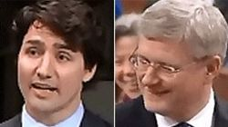 WATCH: Trudeau Versus
