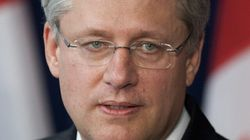 'Nothing Would Surprise Me' Harper Says Of Iran After Ties