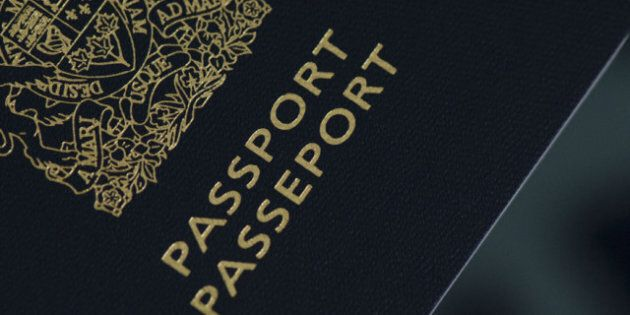 Identity Theft Canada: Stolen IDs Used To Obtain Real Passports, RCMP Report
