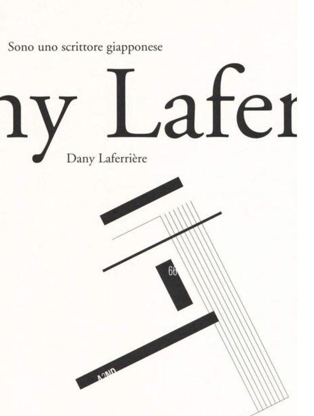 """Laferrière: """"La dittatura non mi ha schiacciato, ma"""