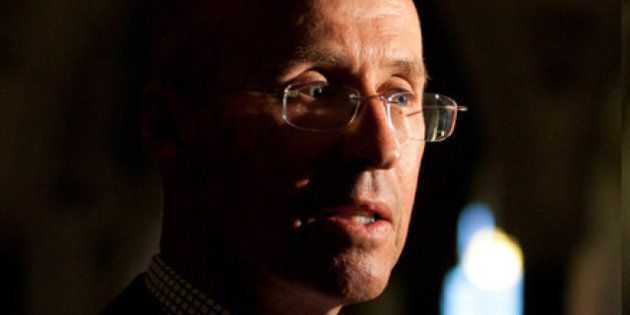 Kevin Page: Court Action Coming This Week Over Failure To Disclose