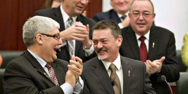 Alberta Budget 2013 Twitter