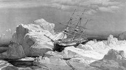 Arctic Expedition Turns Up Human