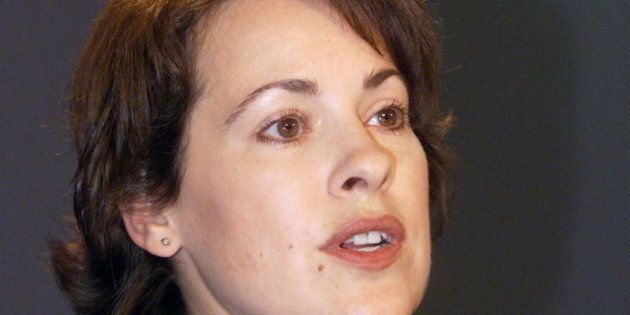 RCMP Issues Denial In Catherine Galliford Sexual Harassment