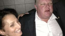 Ex-Mayoral Candidate Says Rob Ford Grabbed Her