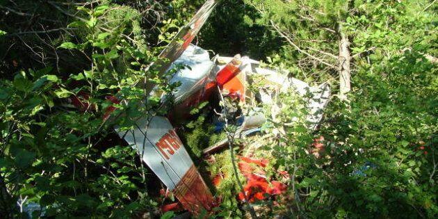 Hospital Transfer Delays Irk Plane Crash Survivor's