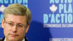 Harper Government Centralizing, Slashing Federal Web