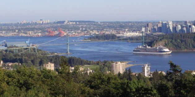 Vancouver Housing Affordability Drops Despite City