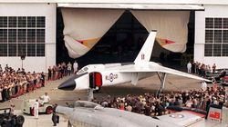 Tories Were Pitched Plan To Resurrect Avro