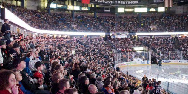 Edmonton's New Hockey Area: City Councillors Approve Design Despite Overbudget Price