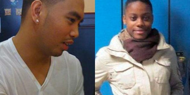 Danzig Shooting: Shyanne Charles And Joshua Yasay Shooting Causes Police To Appeal For Information, Fear