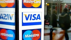 Debit, Credit Card Spending Explodes In Canada: