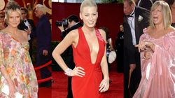 Emmy Fashion: The Best Of Outfits, The Worst Of