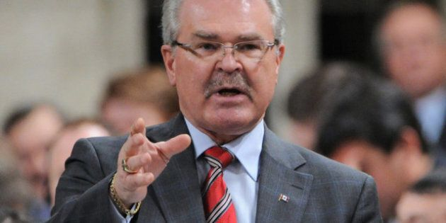 Gerry Ritz Warns Government May Retaliate Over New U.S. Meat Labelling
