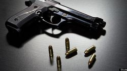Man Goes To Hospital With Gunshot Wound, Gets