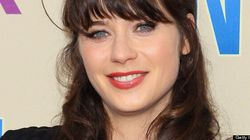 Zooey Deschanel's Many