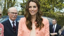 Designers Sketch Maternity Clothes For Kate