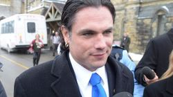 Brazeau Vows To Fight