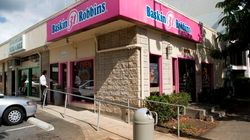 Baskin-Robbins Employees