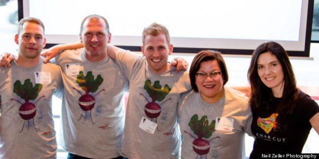 'Top Chef Canada': Calgary Destination For Season 3 Finale