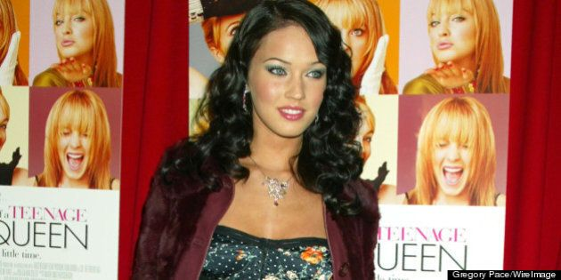Megan Fox Birthday: 'Transformers' Star's Style Hits And Misses Before She Became Famous