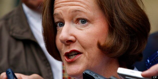 Alison Redford Severance Payments: Premier Won't Say Who Got Part Of $2 Million Payouts, Or How
