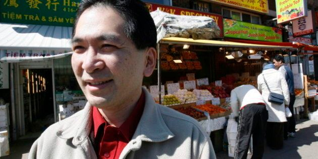 BC Chinese Head Tax Apology Shouldn't Be Delayed: