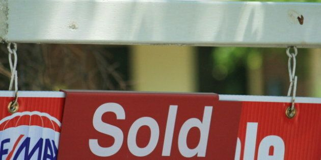 Canada House Prices To Stay Flat For 10 Years, TD Bank