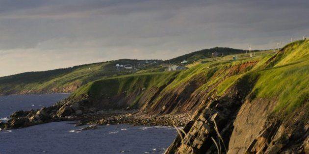 Cape Breton Unemployment Rate Hits