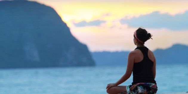 Five Ways to Use Meditation in Your Work