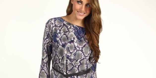 Spring Fashion Trends 2013: How To Rock Digital Prints For Your Spring