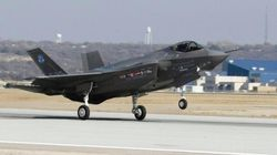 Harper's F-35 Promises Haven't Taken